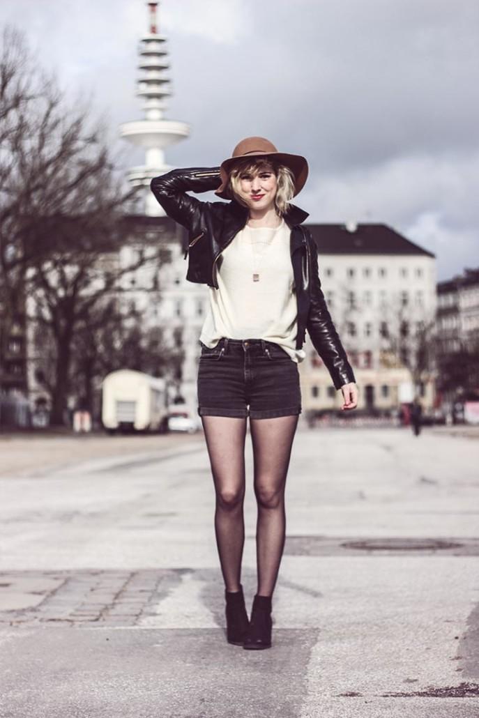 Fashion Bloggerin Vanessa Joleena von Joleena Fashion FIV