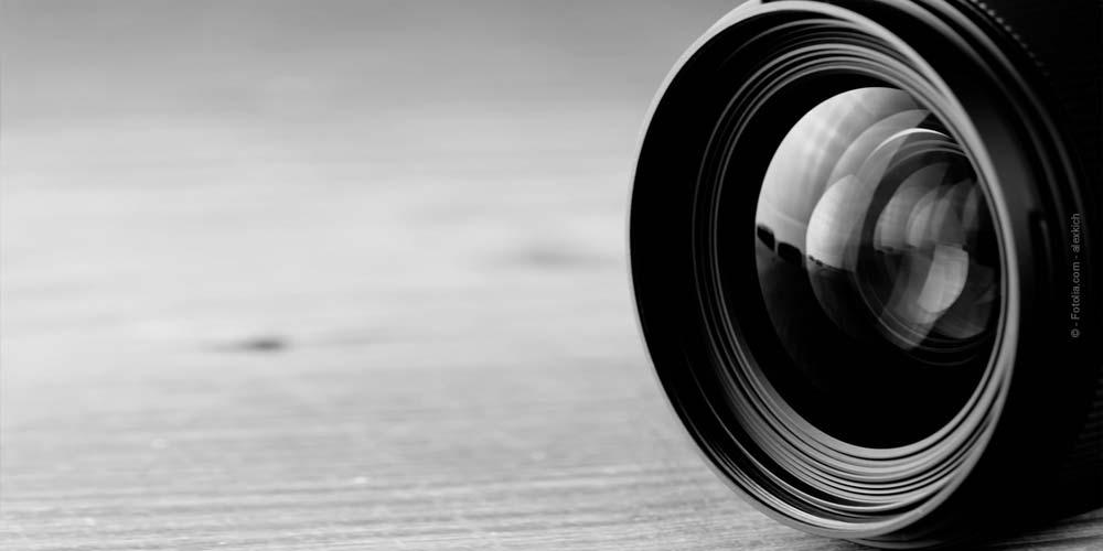 Fotografie-Basics: die Schärfentiefe