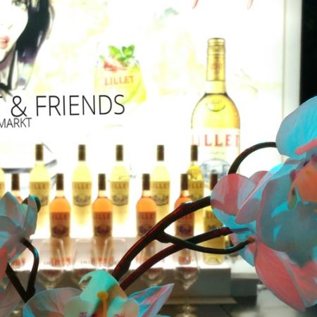 Fashion Net & Friends Come Together Düsseldorf 2016