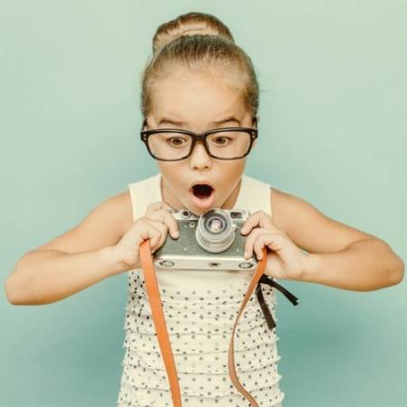 Tipps für schöne Bilder mit Kindern - Belichtung, Kulisse & Co