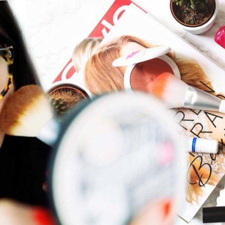 Mode, Beauty, Lifestyle & Reisen: Bloggerin Jessika von Kleidermaedchen