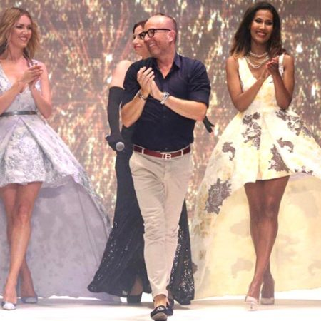 "High Fashion & High Tech: Thomas Rath präsentiert ""La Beauté"" in Düsseldorf"