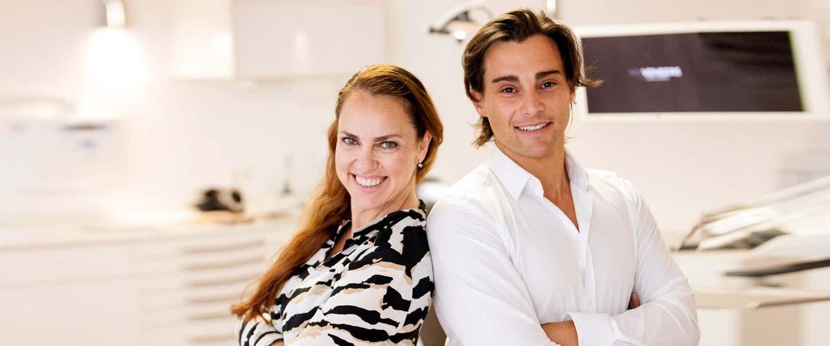 Star-Look! Hollywood Smile mit Veneers für Models und  Moderatoren - Interview