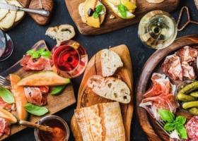 Social Media Hype Foodporn – Tipps für Lebensmittel Fotografie