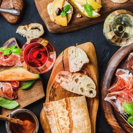 Social Media Hype Foodporn - Tipps für Lebensmittel Fotografie