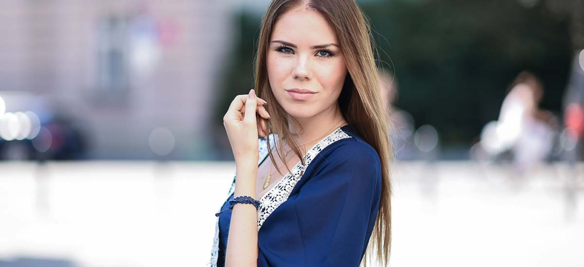 TheRubinRose - Modebloggerin aus München