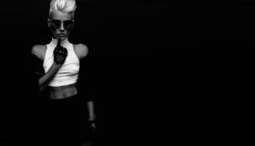 Schwarz-Weiß Fotografie – die richtige Einstellung für besondere Wirkung