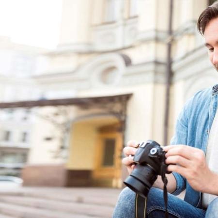 Kamerastativ - Belichten ohne zu verwackeln: Dreibeinstativ oder Einbeinstativ