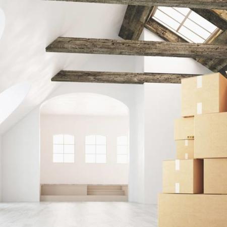 Eigene Wohnung kaufen - Ablauf, Kosten, Vor- & Nachteile