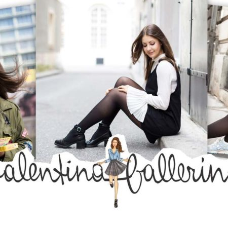 Exklusives Interview mit Food und Lifestyle Bloggerin Valentina Ballerina