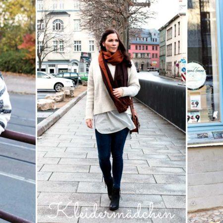 Das Kleidermädchen Jessy - Mode, Beauty, Lifestyle, Reise, Interior und Food