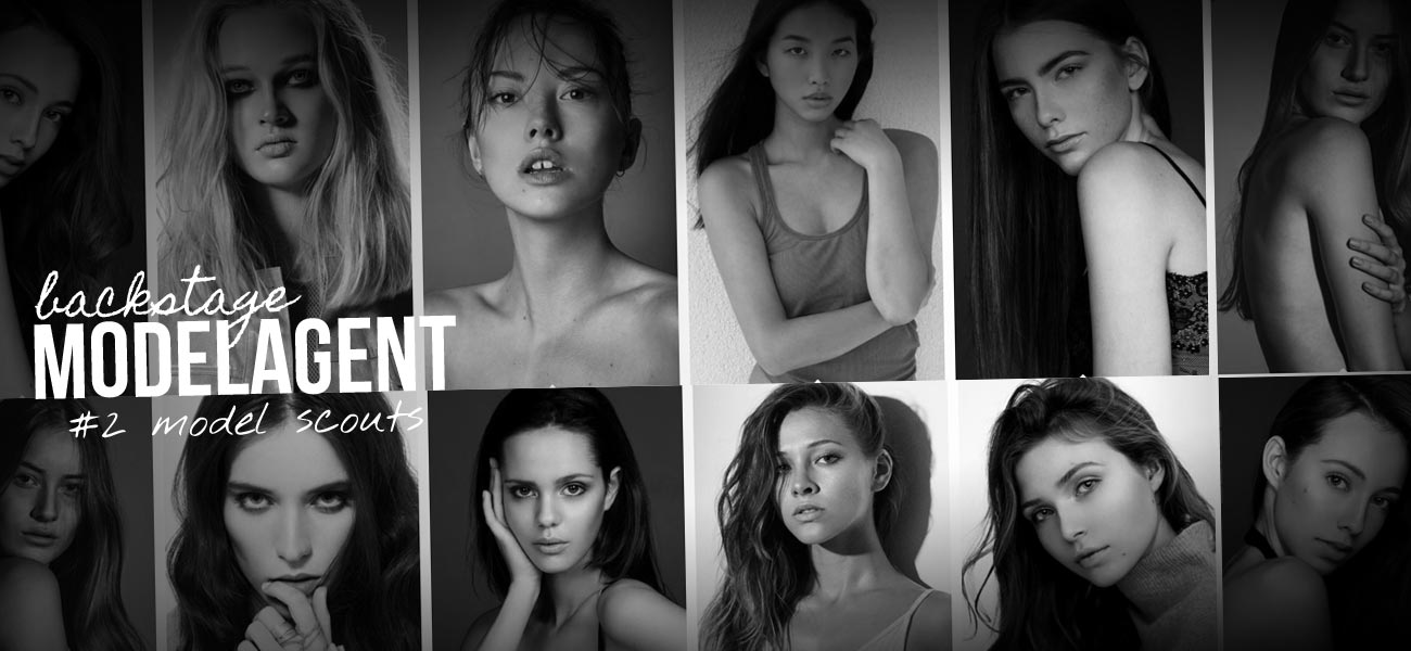 Modelscouts in Agenturen: Models entdecken und aufbauen Interview Teil #2