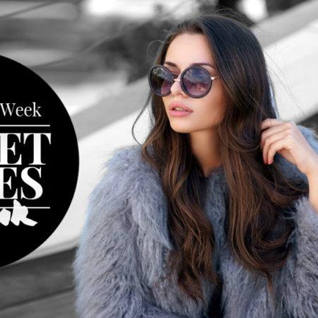 Street Styles - Trendsetter auf der Berlin Fashion Week