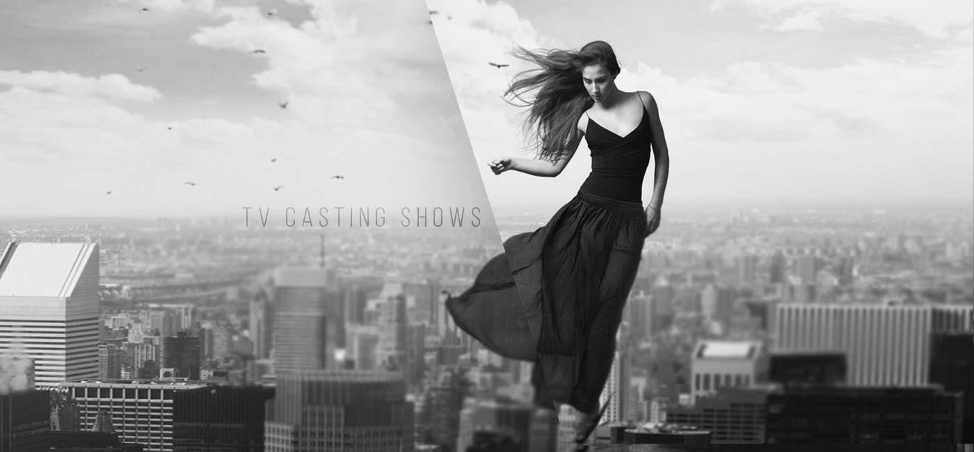 TV Castingshows für die große Model Karriere - Wirklich?!