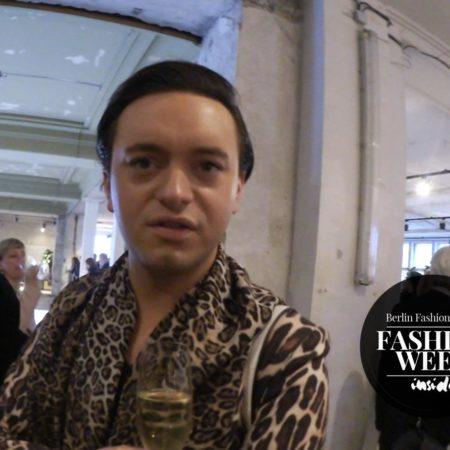 Fashion Week Berlin Vlog - Tag 3: Soraya alleine in Berlin