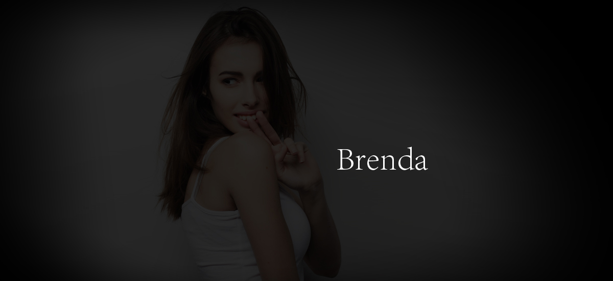 Brenda GNTM Kandidatin 2017