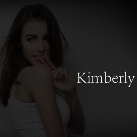 Kimberly GNTM Kandidatin 2017