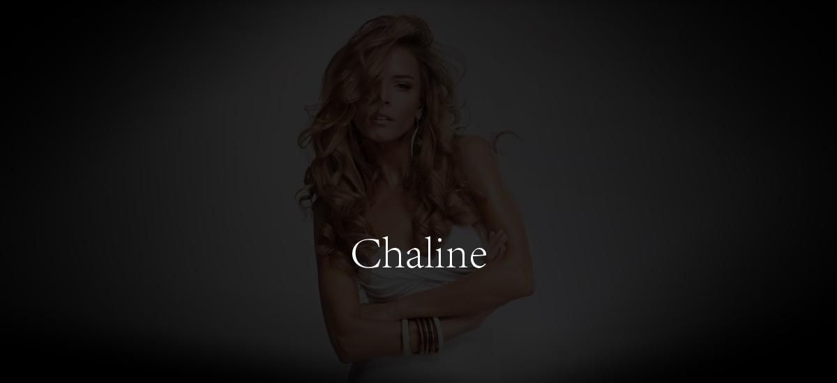 Chaline GNTM Kandidatin 2017