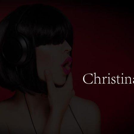 Christina GNTM Kandidatin 2017