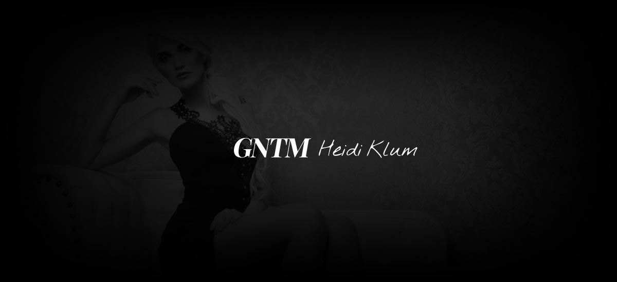 Heidi Klum - Die Model Mama