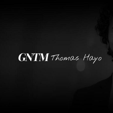 Thomas Hayo - Der Modelagent
