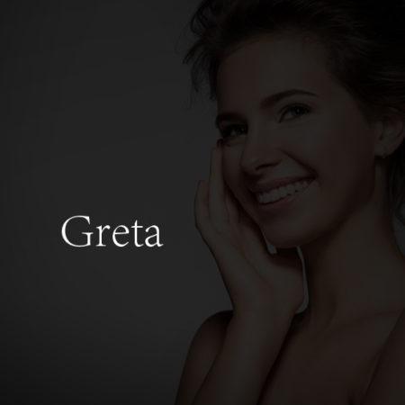 Greta Faeser GNTM Kandidatin 2017
