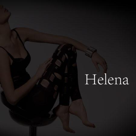 Helena GNTM Kandidatin 2017
