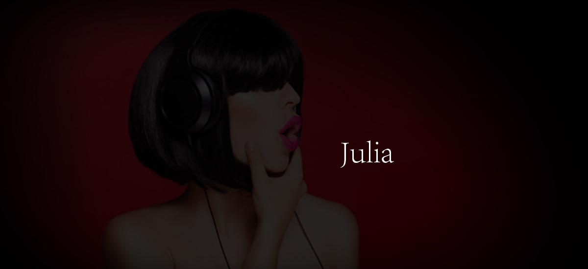 Julia GNTM Kandidatin 2017