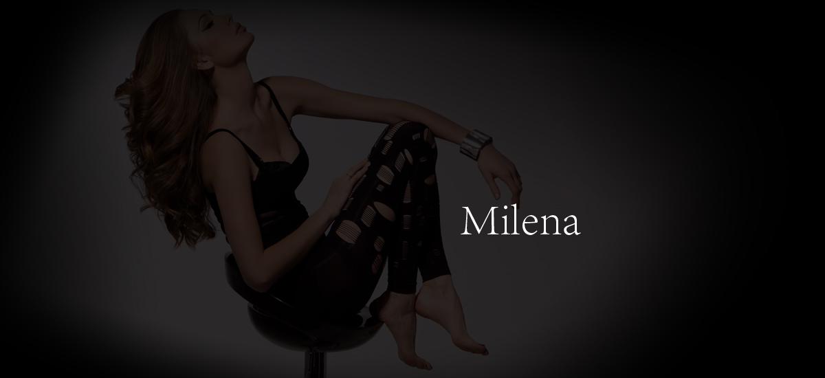 Milena Budde GNTM Kandidatin 2017