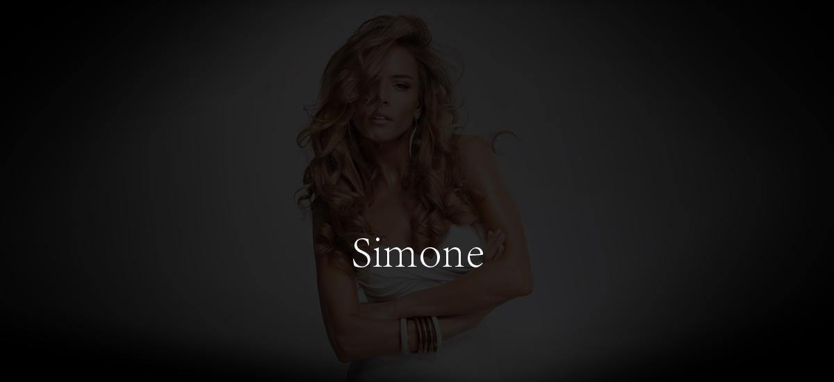 Simone GNTM Kandidatin 2017