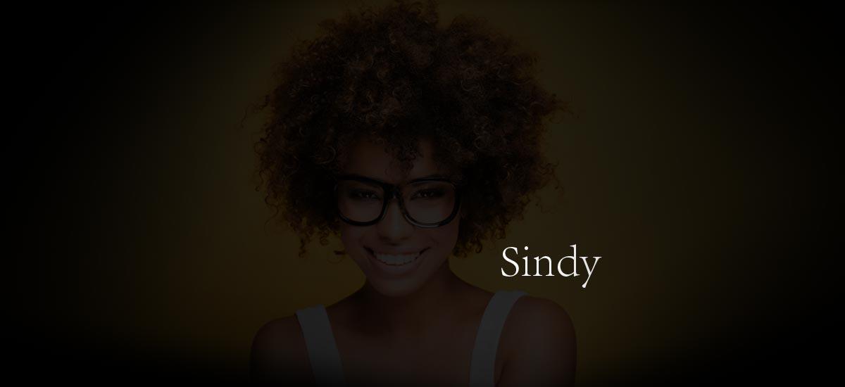 Sindy GNTM Kandidatin 2017