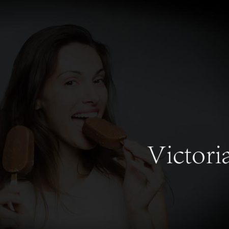 Victoria GNTM Kandidatin 2017