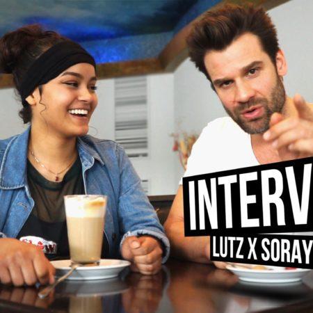 EXKLUSIV INTERVIEW - Lutz Marquardt: Männermodel & Personality Guru