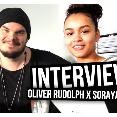 CURVY MODELS! Exklusiv Interview mit OLIVER RUDOLPH!