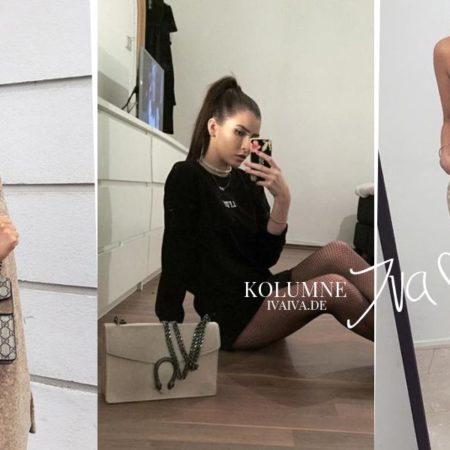 It-Bags! Designer Taschen Haul mit Gucci, Celine, Hermes & Co.