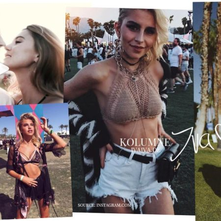 Festival Guide - Coachella, Tomorrowland & Co.: Line up + Outfit Special