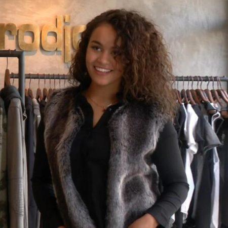 Soraya Wanya im ZDF Interview - Influencer: Erfolgreich im Netz