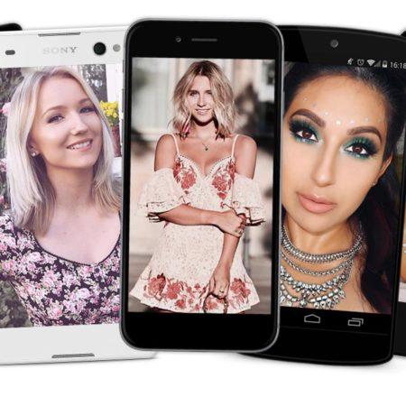 Youtuber wie Ema Louise lieben es die Zuschauern mit Beauty und Fashion zu begeistern