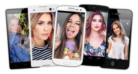 Youtuber wie Dagibee zeigen auf ihrem Kanal coole Schmink- und Lifestyletipps