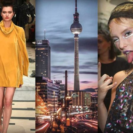 Berlin Fashion Week 2018: Castings, Shows und Curvy Models