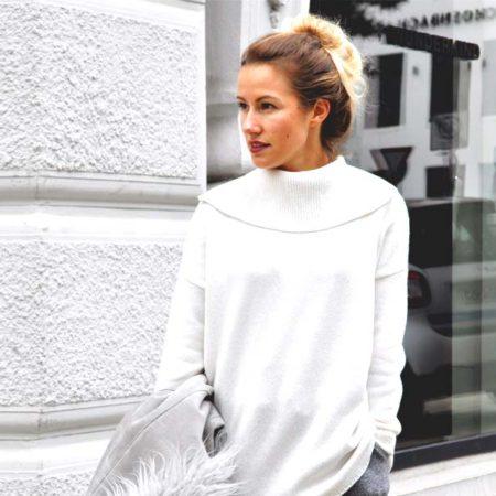 Fashion und Travel Bloggerin Dani über ihr besonderes Winter Must-Have! Dani
