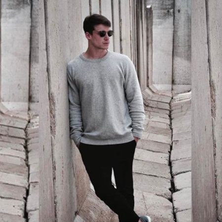 Fashion plus Fitness: Marcels Wintertrends und Motivations Tipps für die Feiertage!