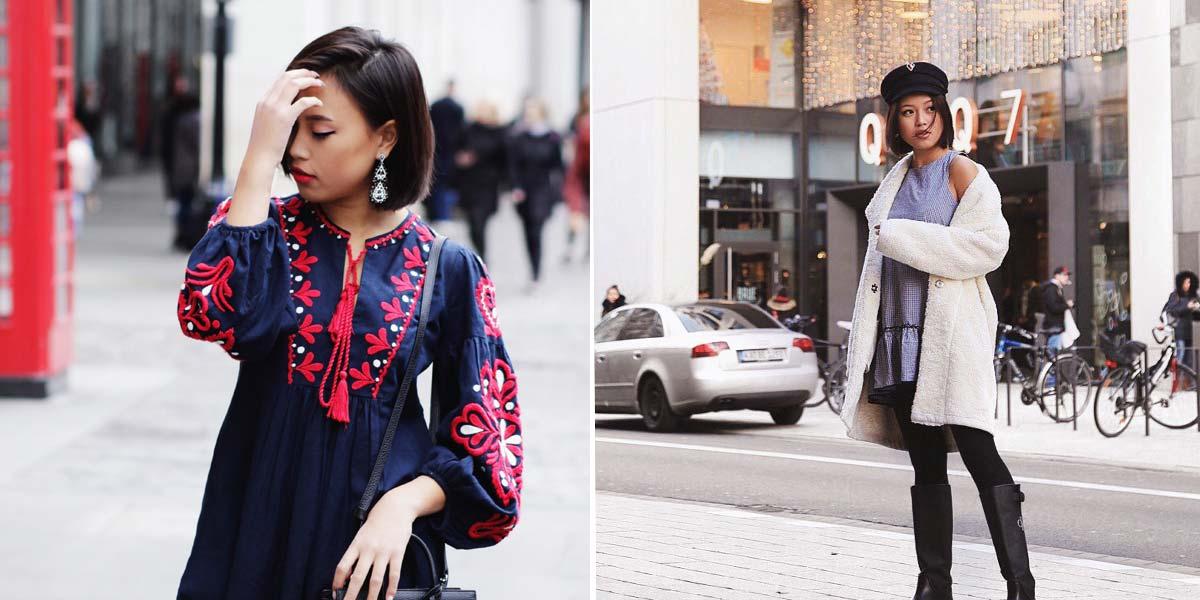 Medizin meets Fashion: Sophie über ihr Praktikum, das Reisen und ihren perfekten Winter Look!