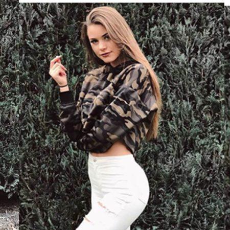 Musicallystar Emilia über ihre Fitnessmotivation, Fashiontipps und Zukunftspläne!