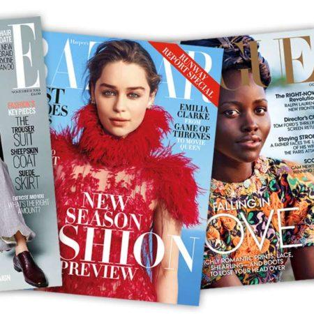 Top 10 Mode Magazine - Von Mode zu Lifestyle und vielem mehr!