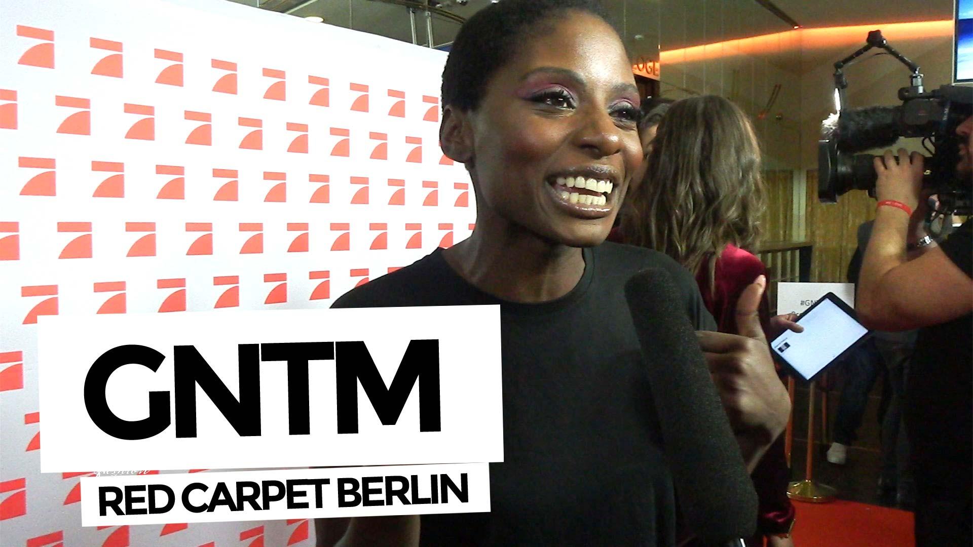 Germanys Next Topmodel 2018 - Das erwartet euch in der 1. GNTM Folge! Preview x Berlin