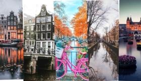 Urlaub in Holland: Alles über Sightseeing, Hotels & Essen