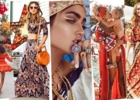 Festival: Der perfekte Look – Accessoires, Kleidung, Schuhe