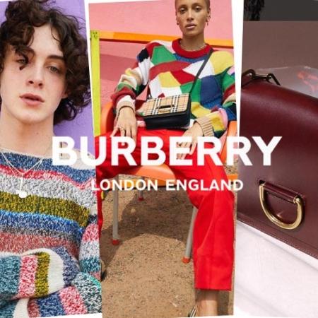 Burberry - Erfinder des Trenchcoats und legendärer Designer
