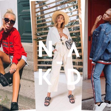 NAKD Fashion - stylish, modern und beliebt